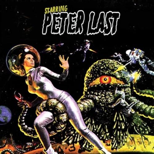 Peter Last's avatar