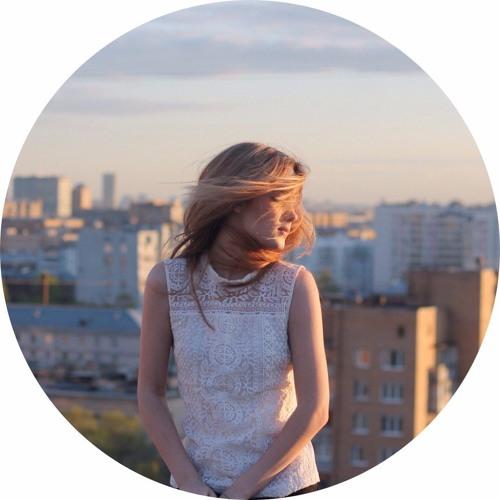 Daria Frai's avatar