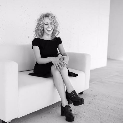 Anna Lushkarevich's avatar