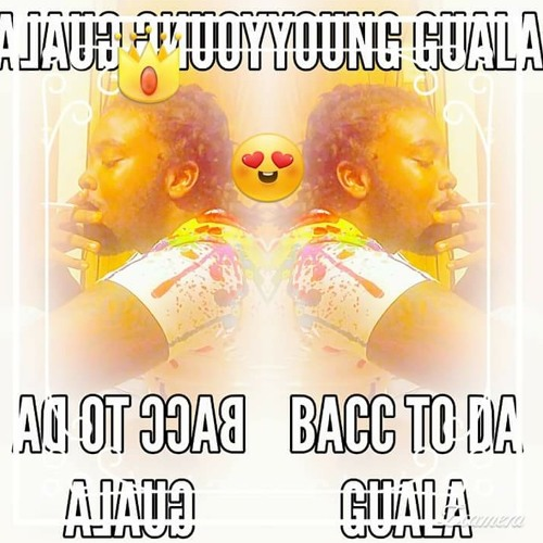 Young Guala's avatar