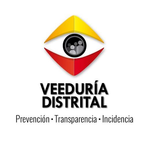Veeduría Distrital's avatar
