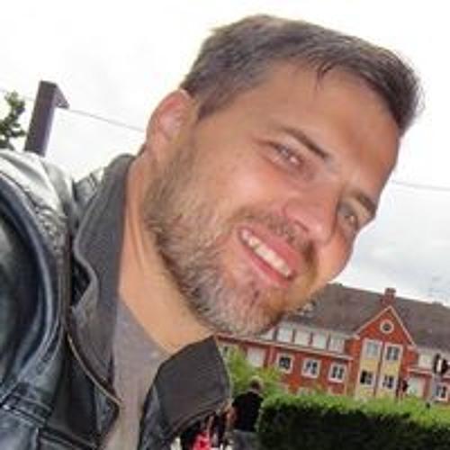 Paulo Fradique's avatar
