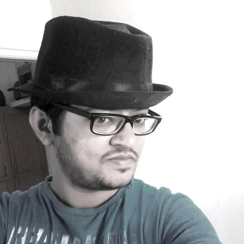 Piyush Kr Srivastava's avatar