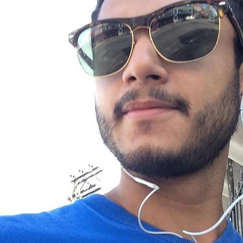 ALEX DE TIAGO FERNANDES's avatar