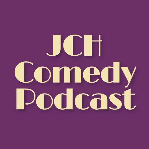 Jewish Coffee House Comedy Podcast's avatar