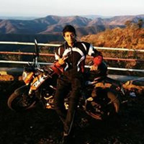 Siddharth Pande's avatar