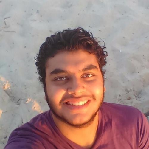 Amr Farouk 22's avatar
