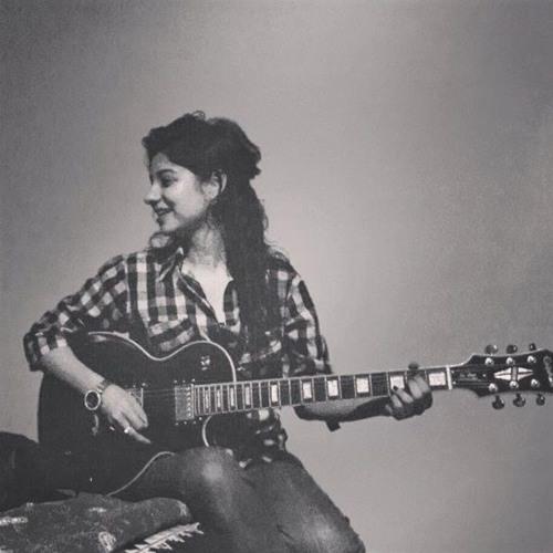 Rahada Tajwer's avatar