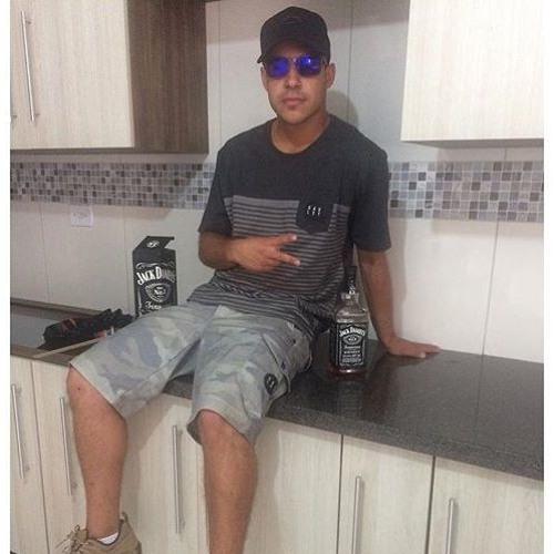 TIAGO DE FARIA SANTOS's avatar