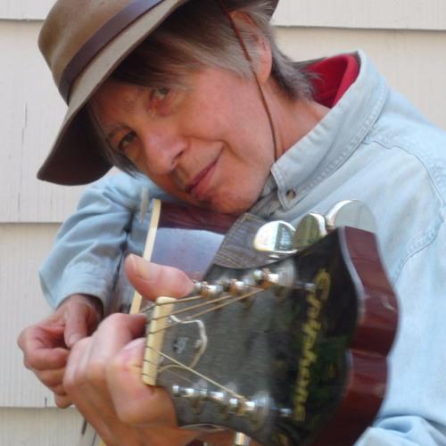 Dave Elder's avatar