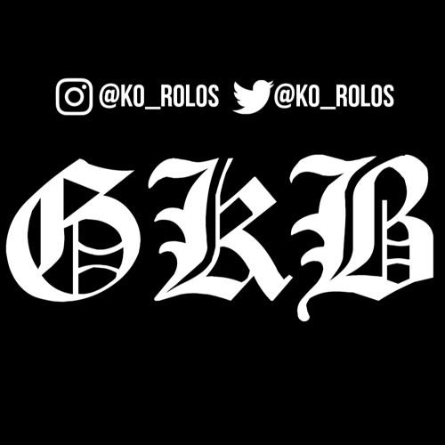 GKB Promo's avatar