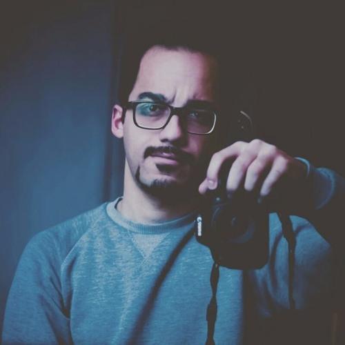 Komeil Nasseri's avatar