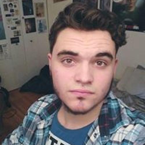 Jordan Pinard's avatar