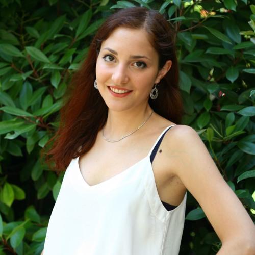 Arianna Parisi 2's avatar