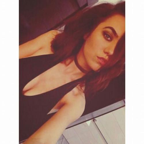Peyton Alissa Gant (Megara)'s avatar