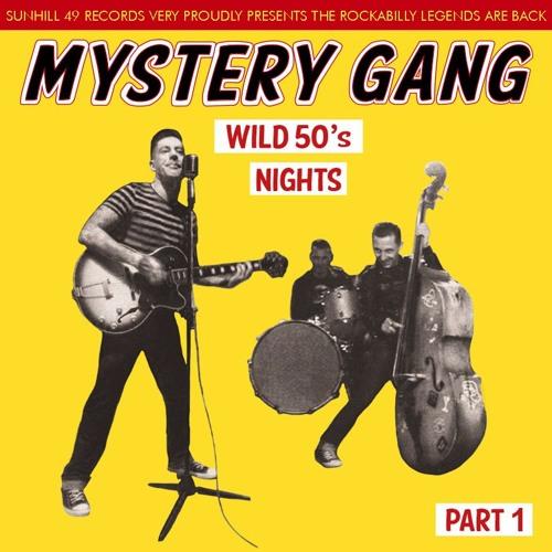 Mystery Gang's avatar