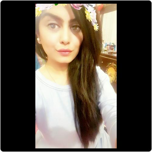 Pareesa Abro's avatar