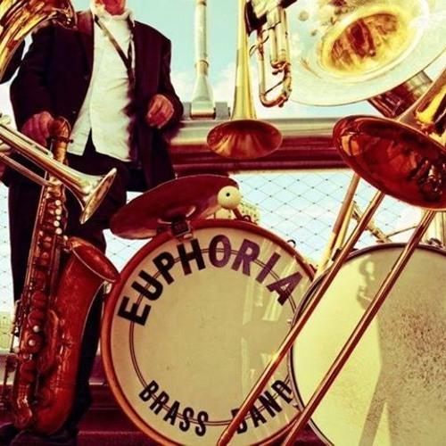 Euphoria Brass Band's avatar