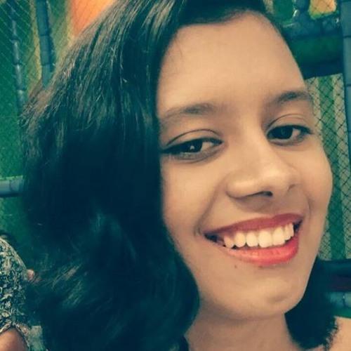 Hannah Gabrielle's avatar