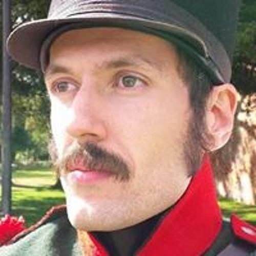 Joseph Robinson's avatar