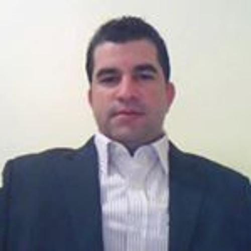 Carlos Martinez Castillo's avatar