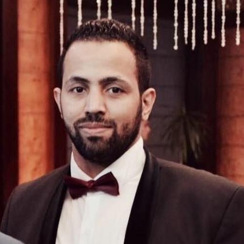 Ahmed Omar El-kial's avatar