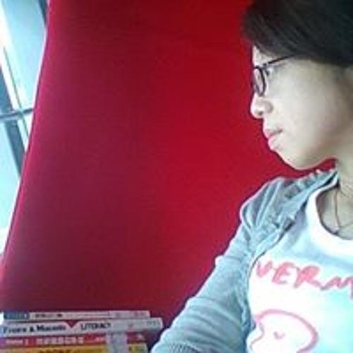 Madeleine Hsueh's avatar