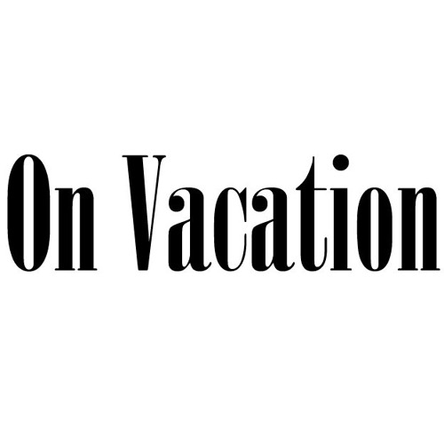 On Vacation's avatar