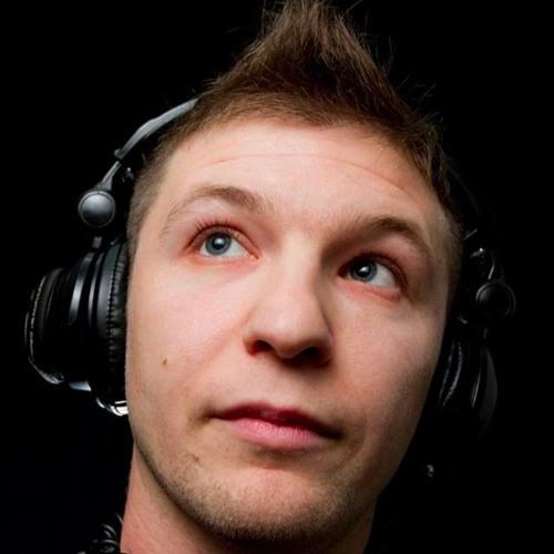 DJ Marko Berbakov's avatar