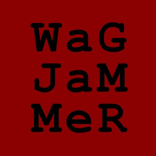 Wagjammer's avatar