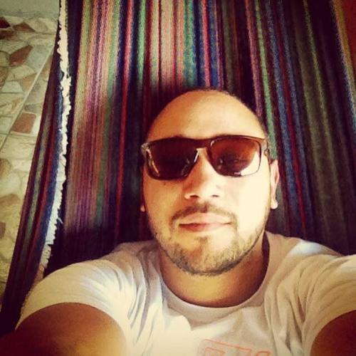 Bruno Ribeiro Albano's avatar