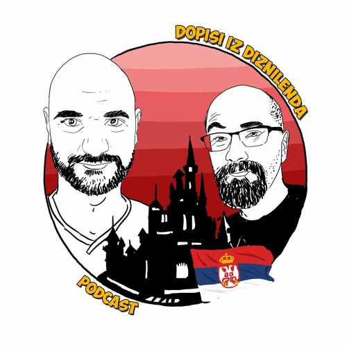 Dopisi iz Diznilenda Podcast's avatar