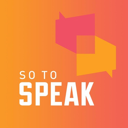 So to Speak: The Free Speech Podcast's avatar