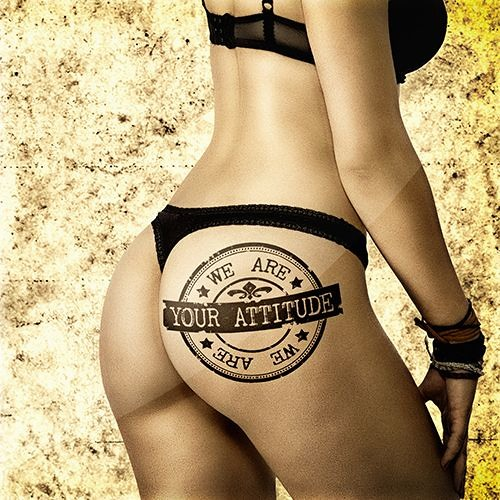 Your Attitude's avatar