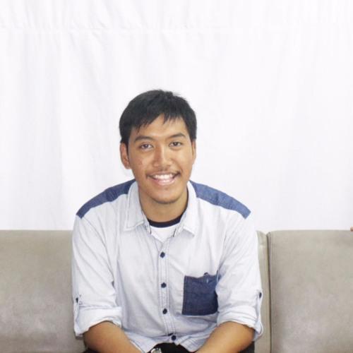 Ridwan Chachunya's avatar