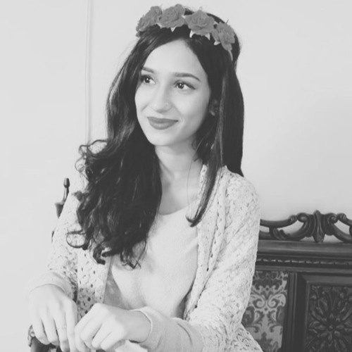 Areebah Akhlaque's avatar