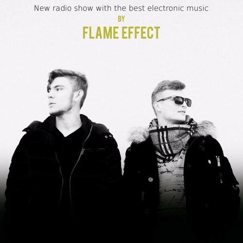 Flame Effect's avatar