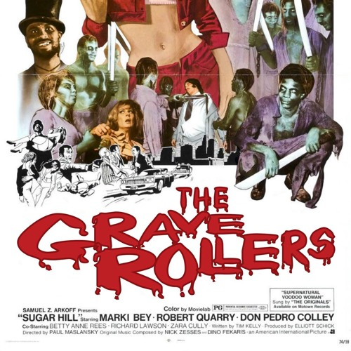 The Grave Rollers's avatar