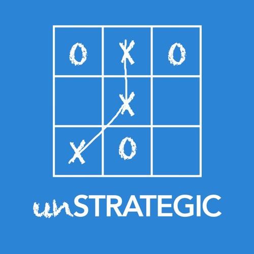 unSTRATEGIC Podcast's avatar