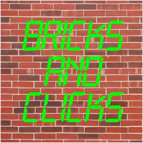 Tim Parry's Bricks and Clicks Podcast's avatar