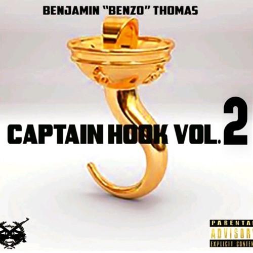 "Benjamin ""Benzo"" Thomas's avatar"