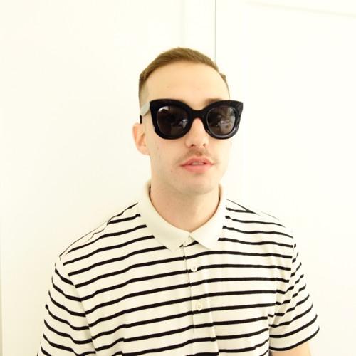 Michael Barr's avatar