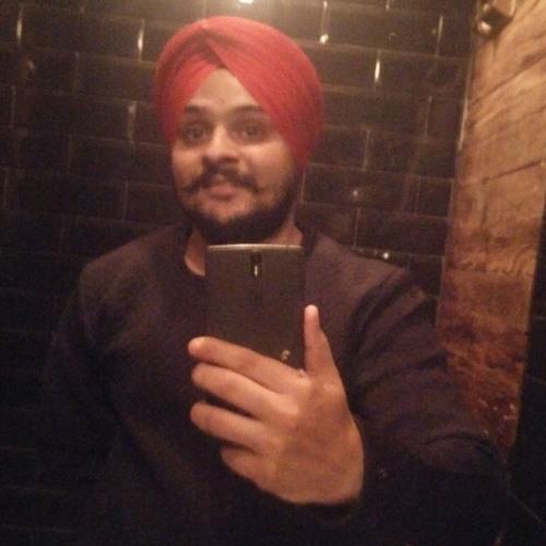 Kamal Singh 14's avatar