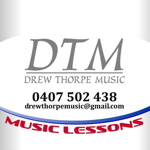 Drew Thorpe's avatar