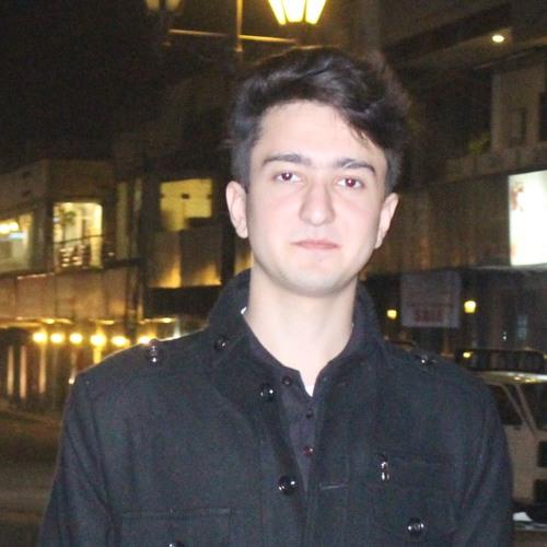 Noah Omar Yusufzai's avatar