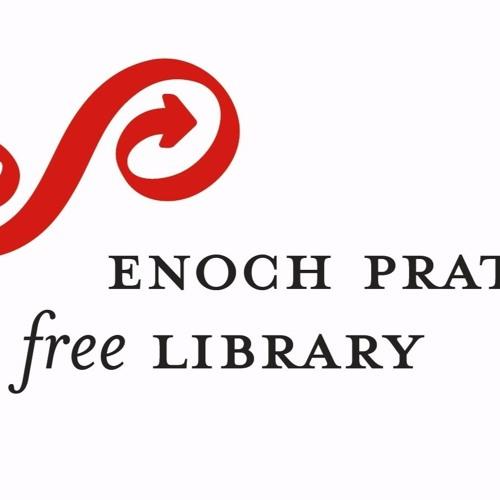 Enoch Pratt Free Library's avatar