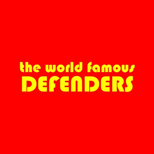 World Famous Defenders's avatar