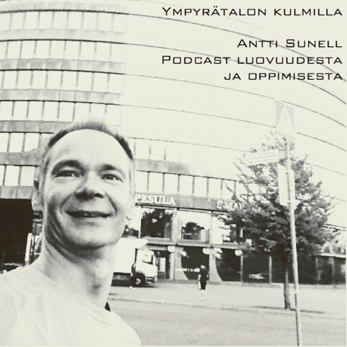 Antti Sunell's avatar