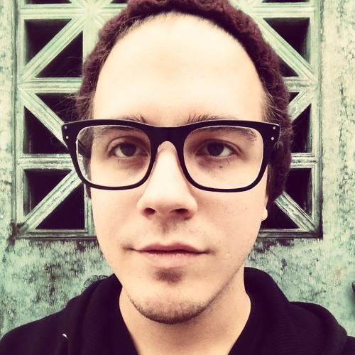 Benjamin Scott Audio's avatar