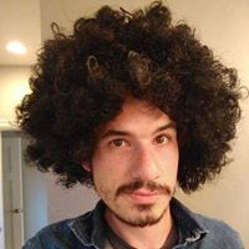 Richard Scharfenberg's avatar